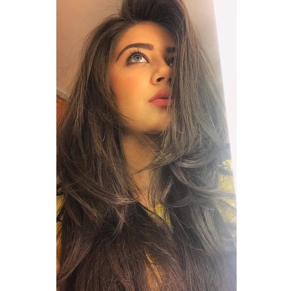 Aditi Bhatia Sweet Images