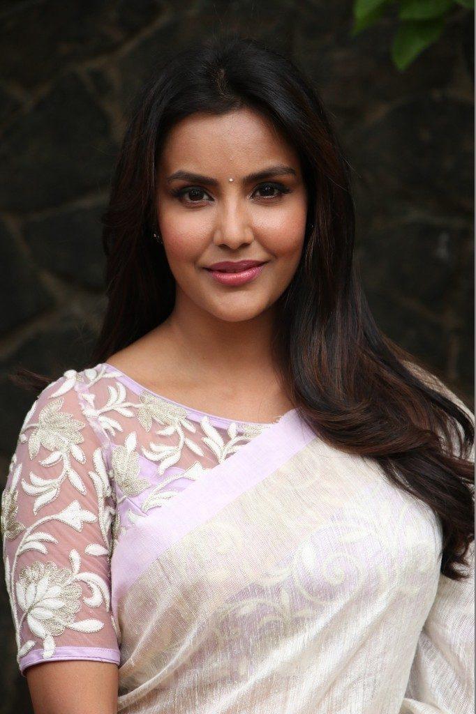 Priya Anand Beautiful Images In Saree