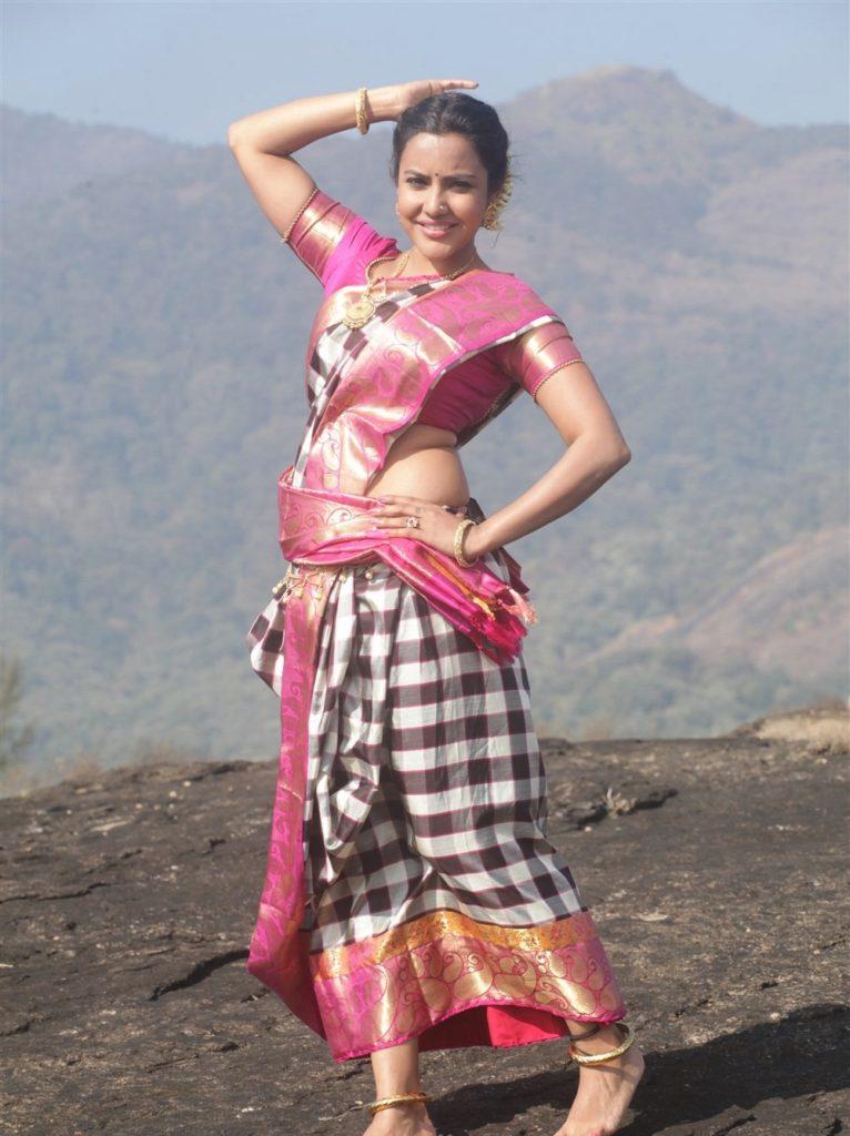 Priya Anand Bombastic Photos