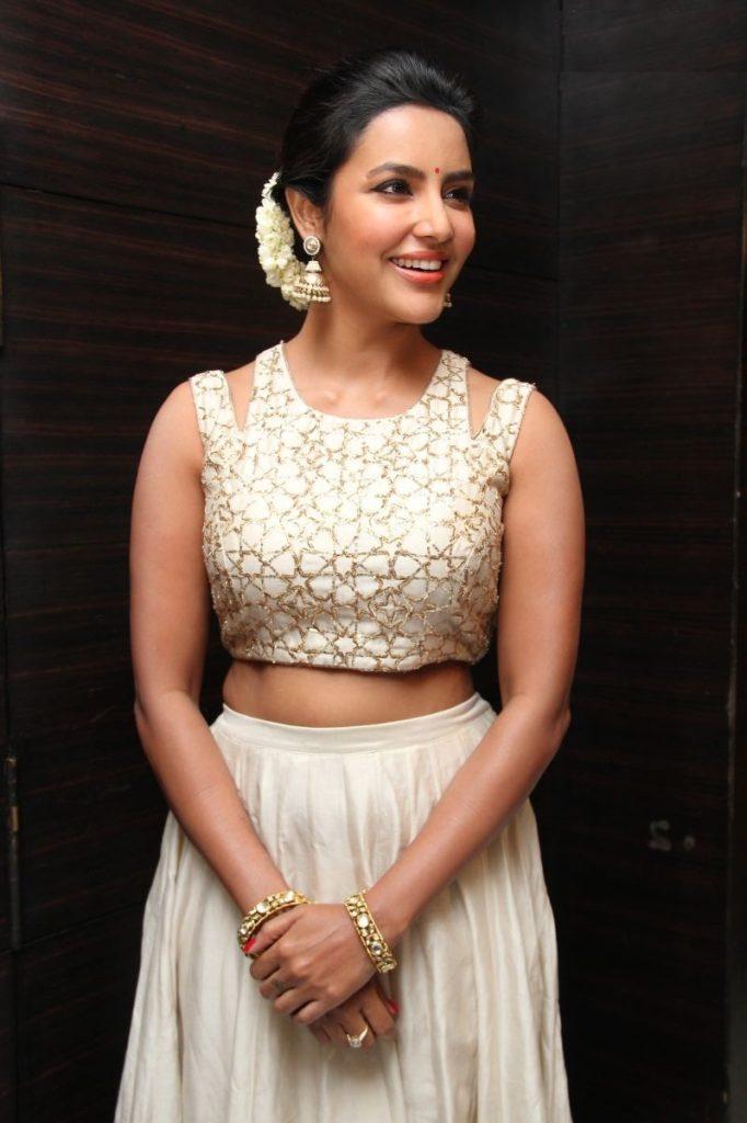 Priya Anand Hot Navel Images