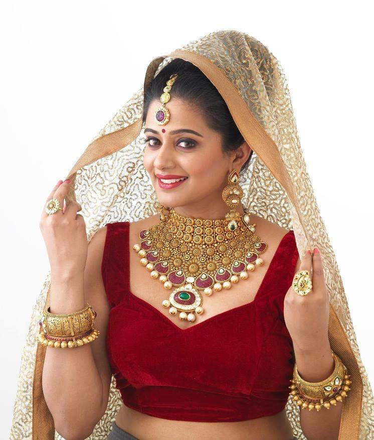 Priyamani Beautiful & Lovely Images