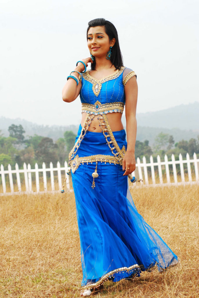 Radhika Pandit Royal Look Photoshoots