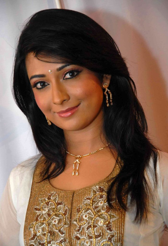 Radhika Pandit Sweet Smile Images