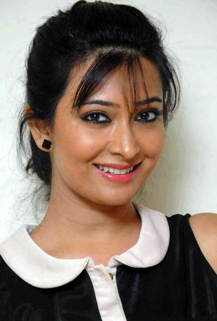 Radhika Pandit Sweet Smile Photoshoots