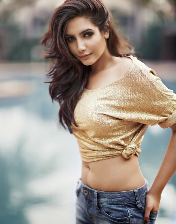 Ragini Dwivedi Photos For Profile Pics