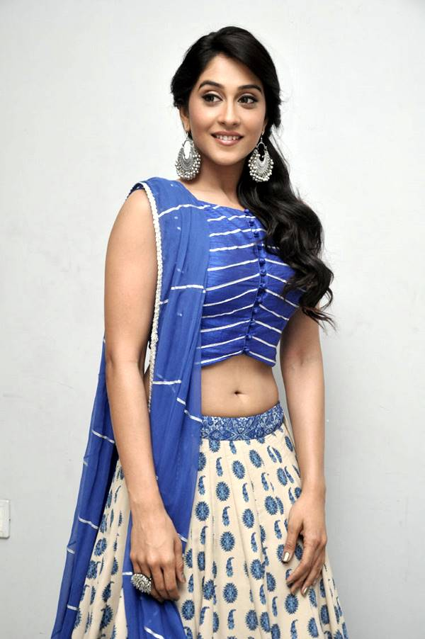Regina Cassandra Hot Navel Pictures