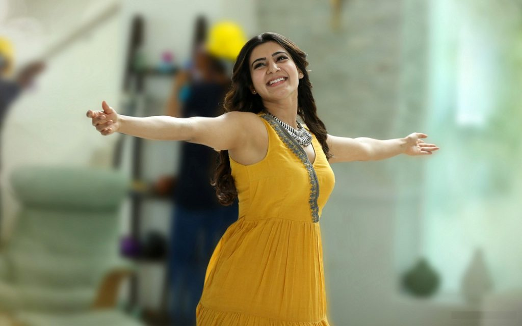 Samantha Scenic Wallpapers