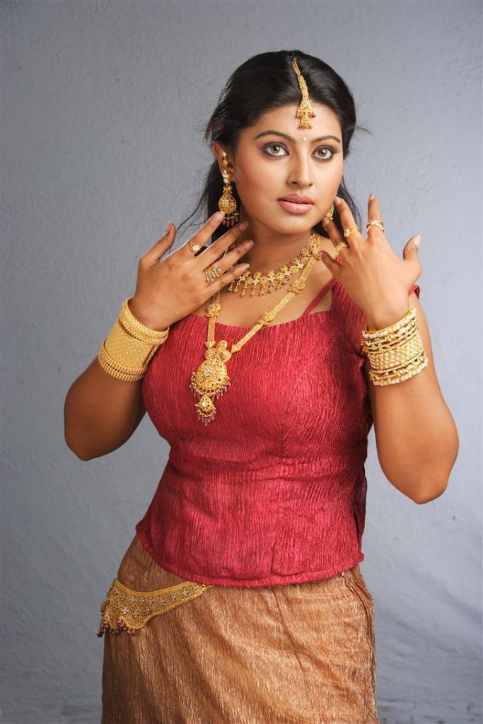 Sneha Spicy Photos