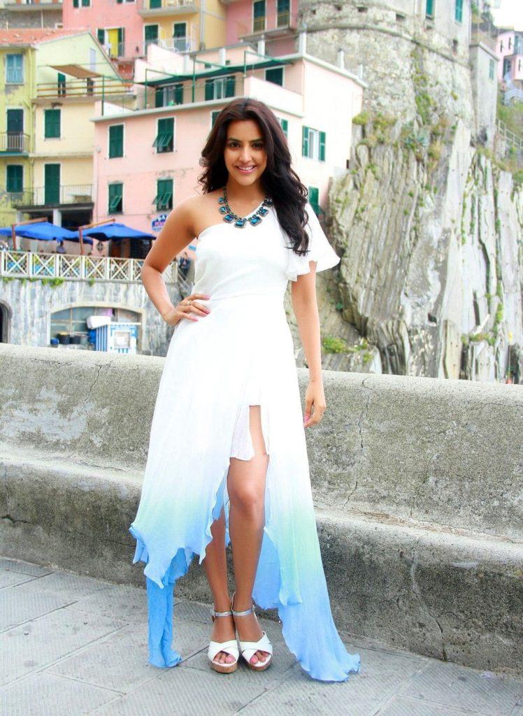 Tollywood Actress Priya Anand Photos