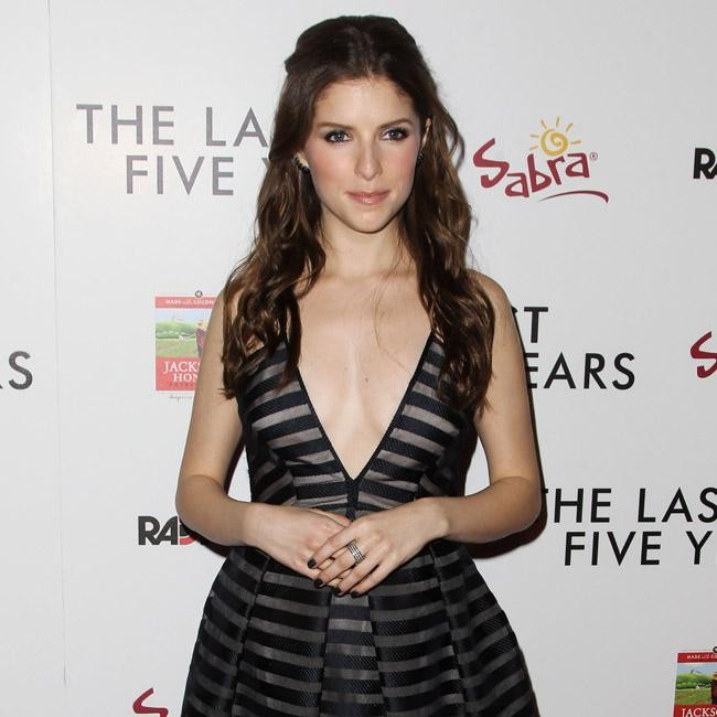 Anna Kendrick Photos Gallery In 2018