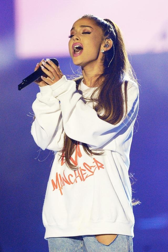 Ariana Grande Cute Images