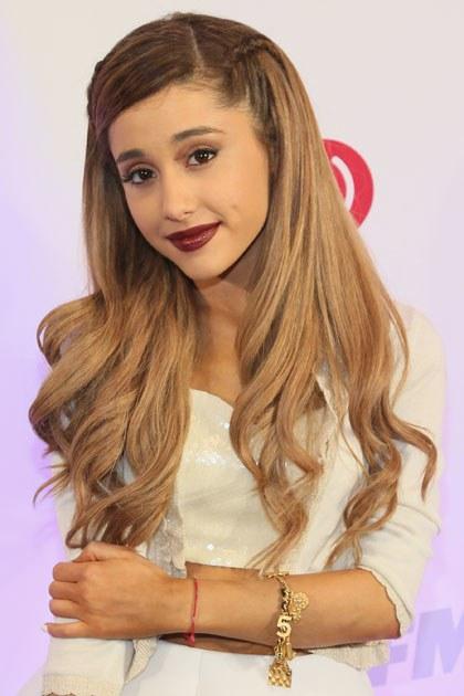 Ariana Grande Lovely & Cute Photos