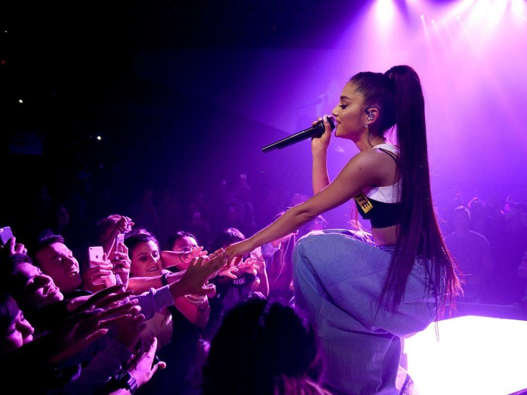 Ariana Grande Photoshoots