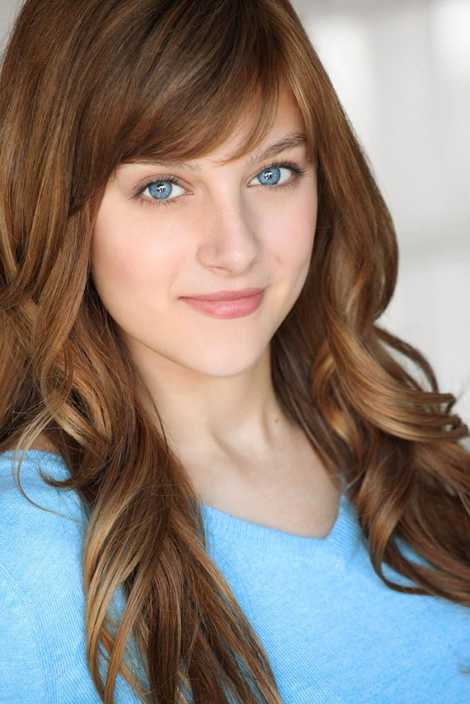 Aubrey Peeples Charming Images