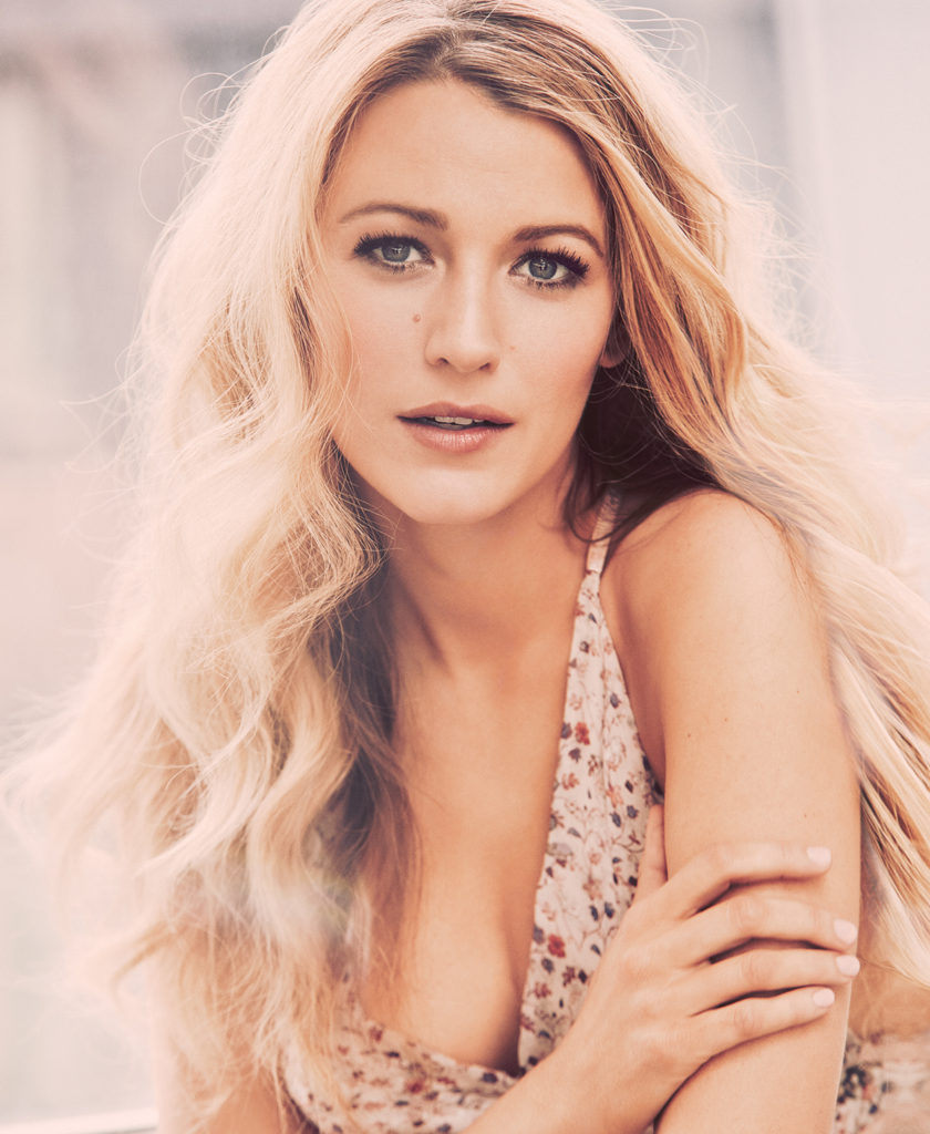 Blake Lively Full HD Pictures