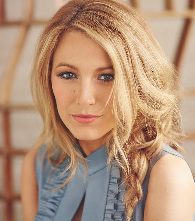 Blake Lively Images For Profile Pics