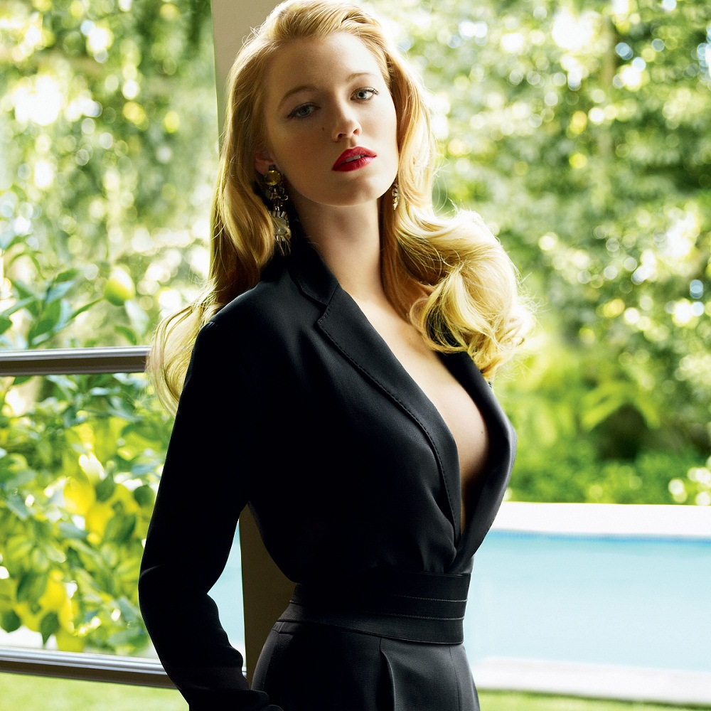 Blake Lively Photos For Desktop