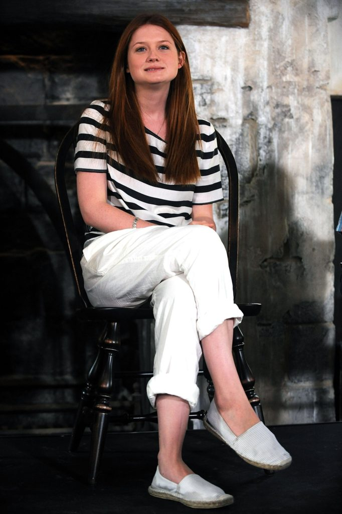 Bonnie Wright Images HD