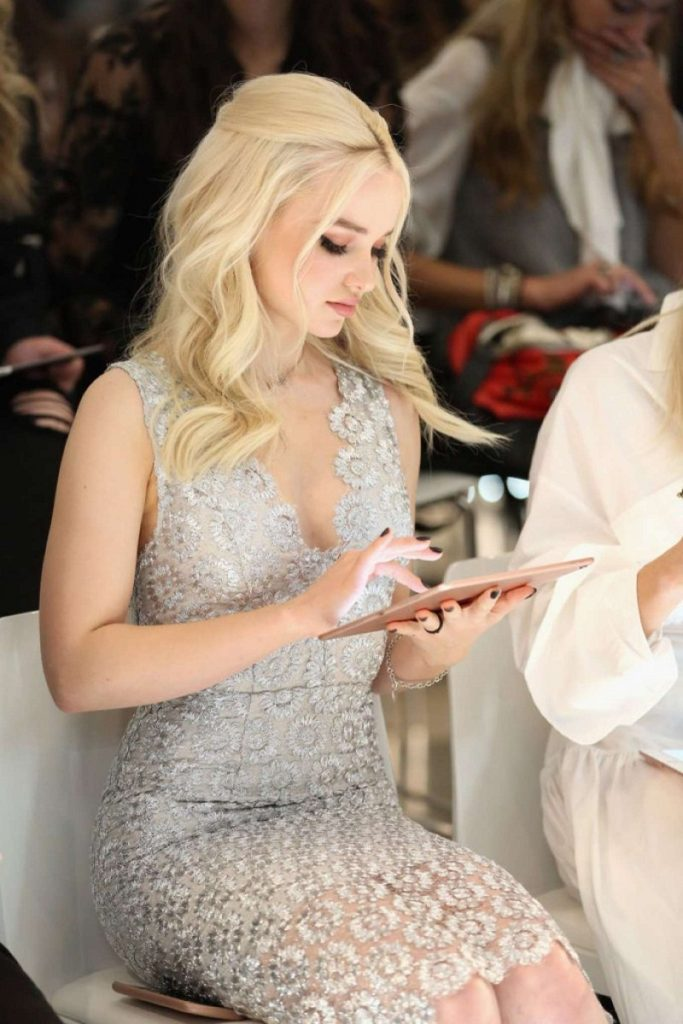 Dove Cameron Full HD Unseen Images