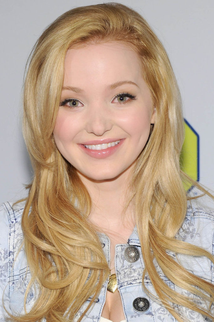Dove Cameron Sweet Smile Images