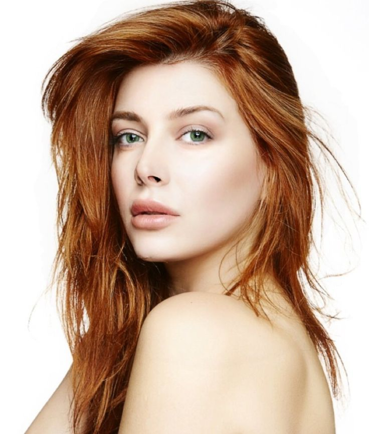 Elena Satine Hot Topless Images