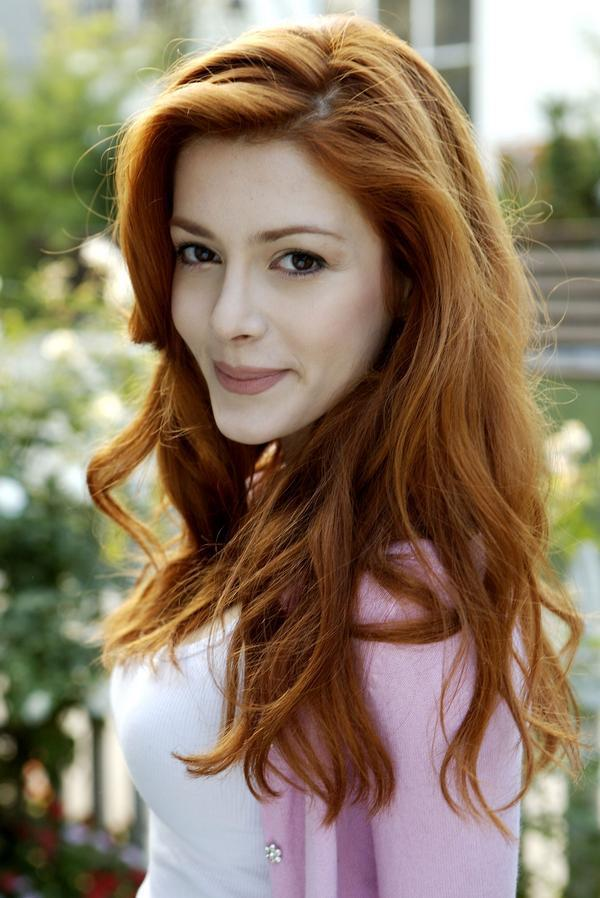 Elena Satine Photos