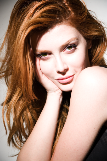 Elena Satine Spicy & Sizzling Images