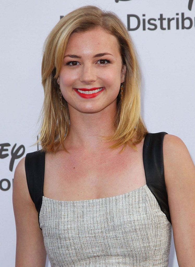 Emily VanCamp Beautiful Wallpapers