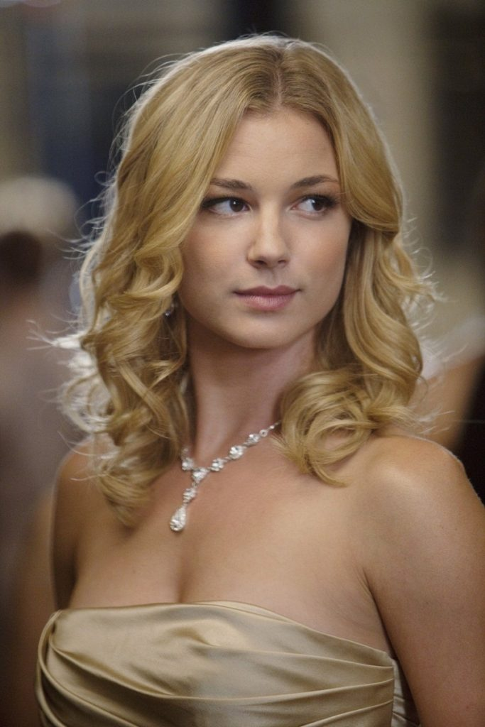 Emily VanCamp Upcoming Movie Look Photos