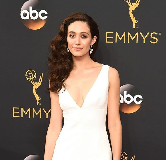 Emmy Rossum Charming Images