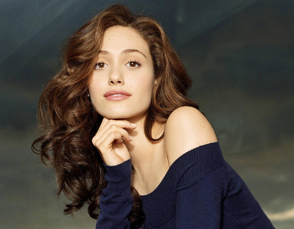 Emmy Rossum Photos Gallery In 2018