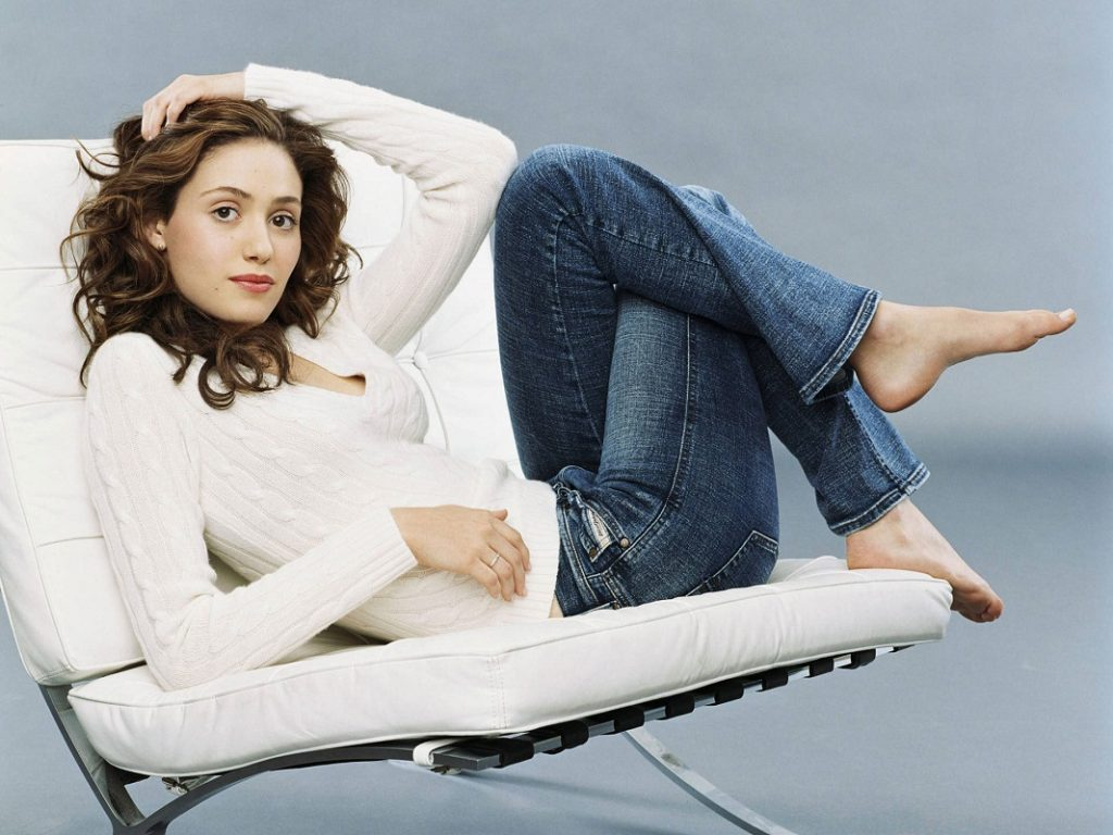 Emmy Rossum Photoshoots For Desktop
