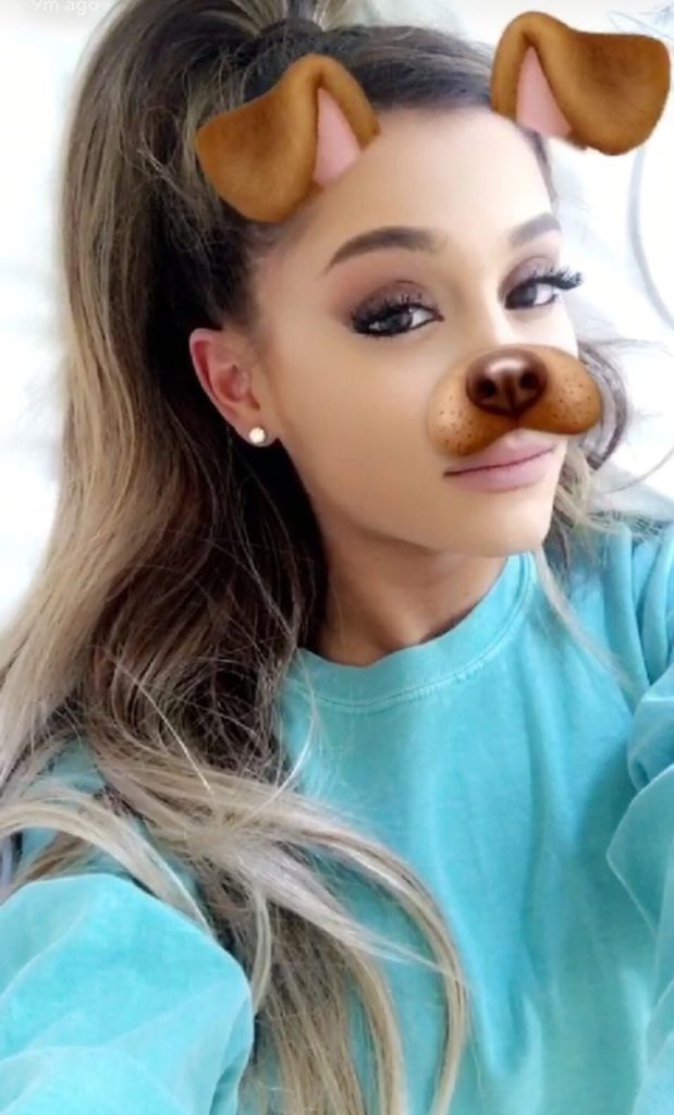 Gorgeous Ariana Grande Lovely Wallpapers