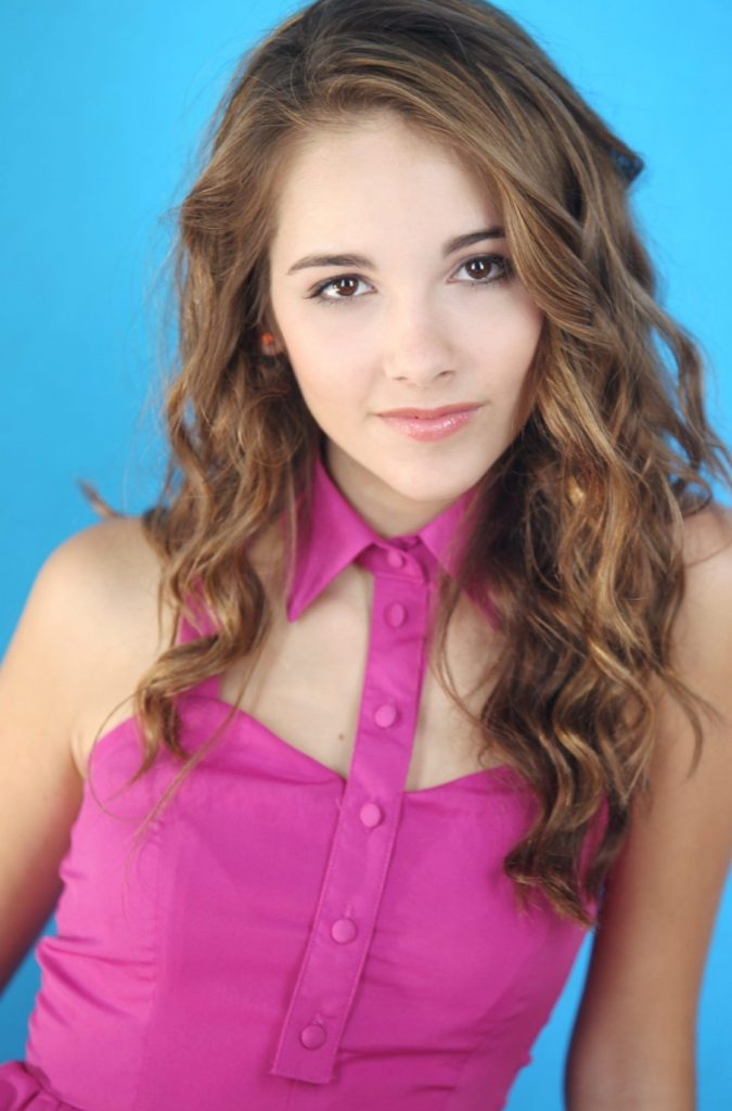 Haley Pullos Bombastic Images