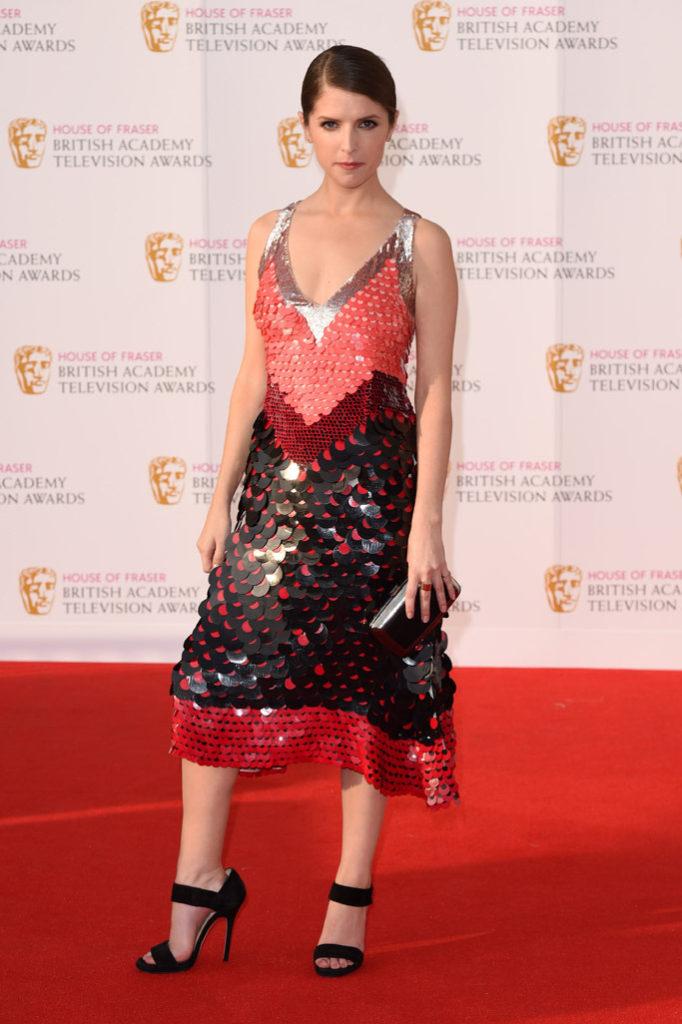 Hollywood Actress Anna Kendrick Images