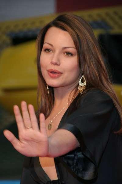 Hollywood Actress Cosma Shiva Hagen Wallpapers