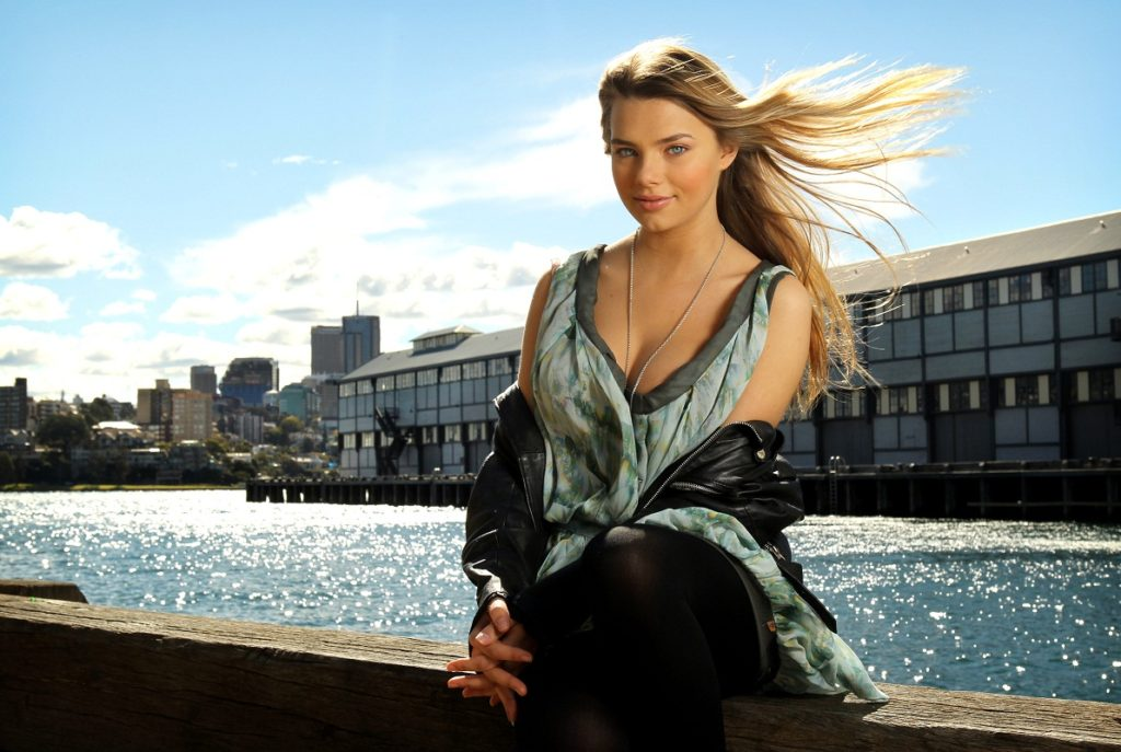 Indiana Evans Images Download