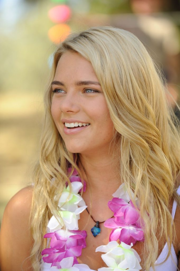 Indiana Evans Unseen Photos