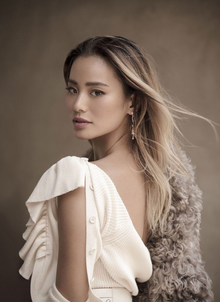 Jamie Chung Hottest Pics
