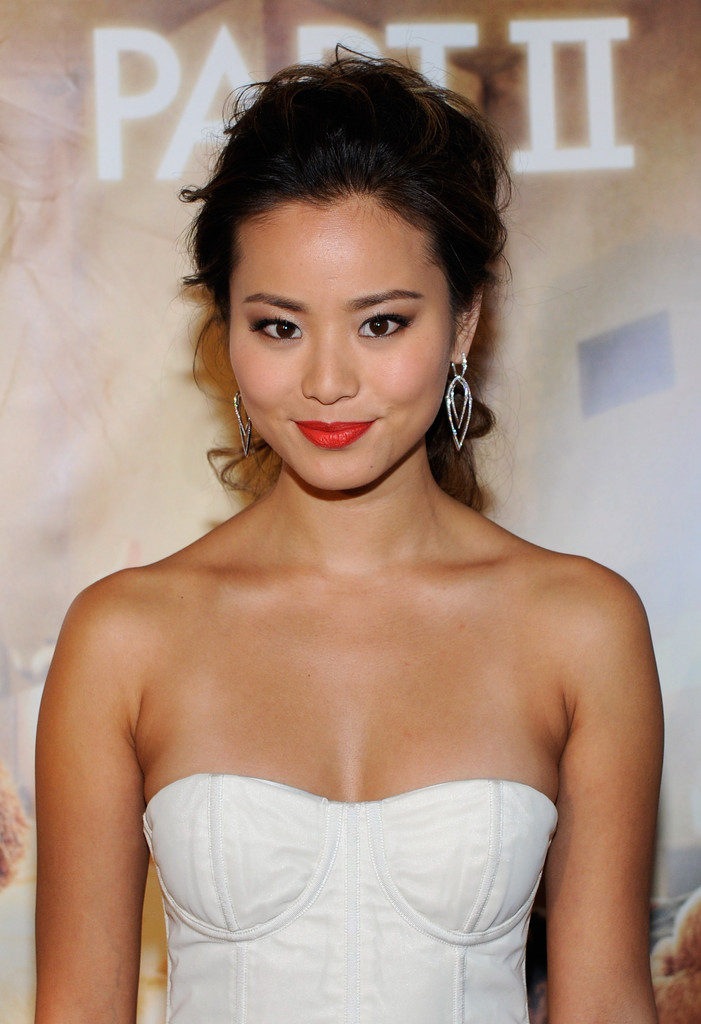 Jamie Chung Images In Event
