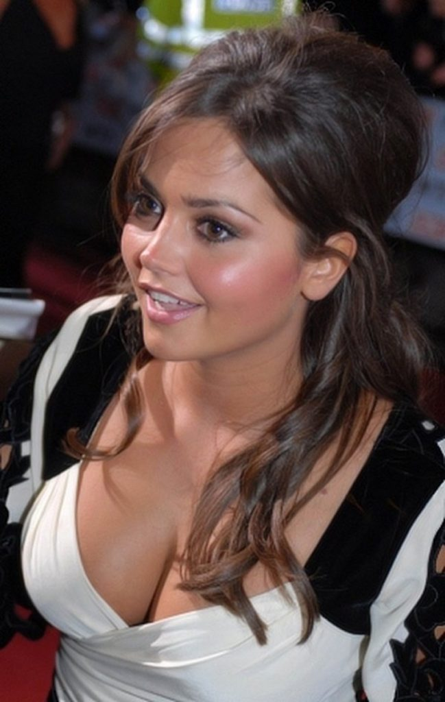 Jenna Coleman Bold Pictures