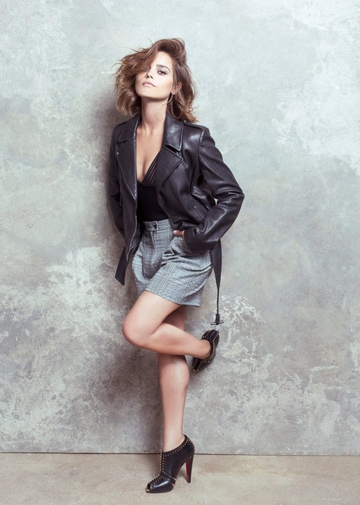 Jenna Coleman Hot Images