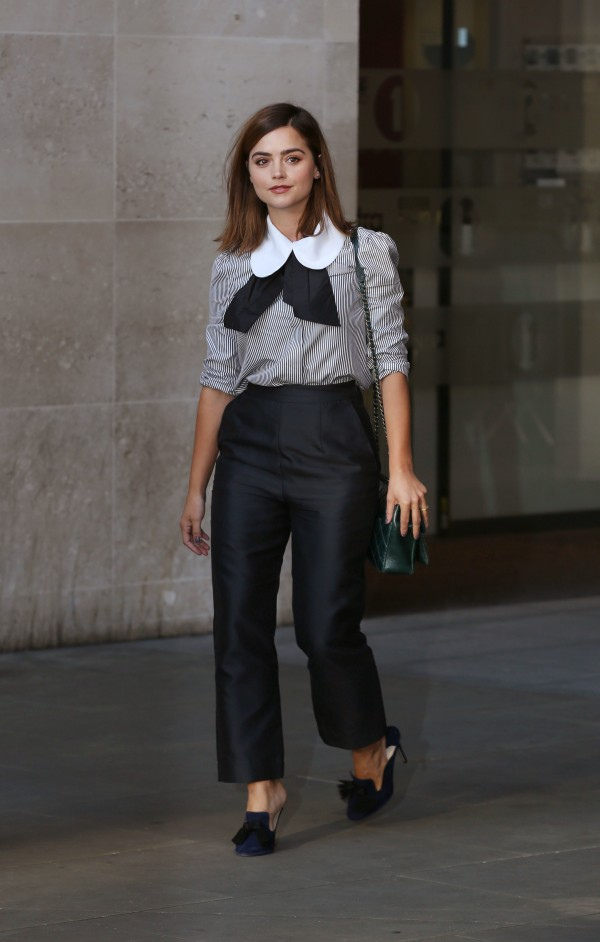 Jenna Coleman Pictures HD