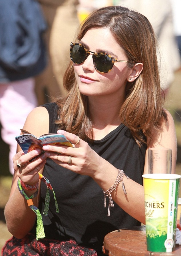 Jenna Coleman Wallpapers For Profile Pics