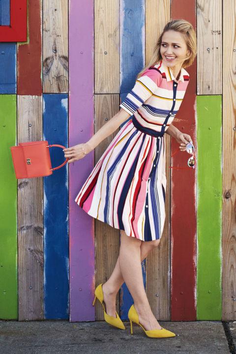 Johanna Braddy Latest Style Images
