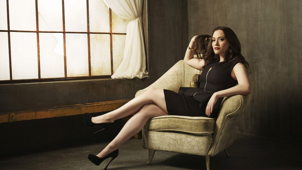 Kat Dennings Bombastic Photos