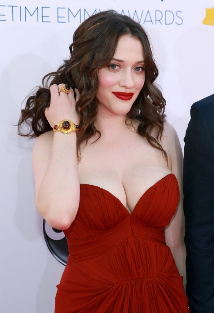 Kat Dennings Charming Images