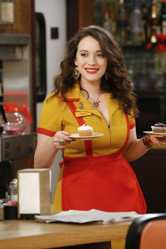 Kat Dennings Full HD Images