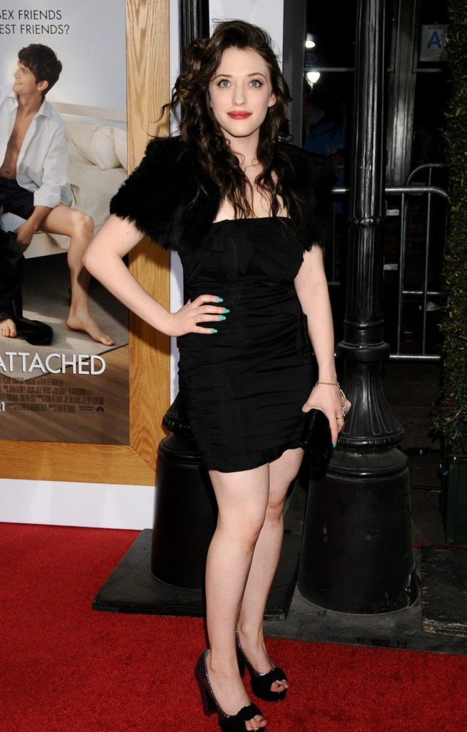 Kat Dennings Oops Moment Pics