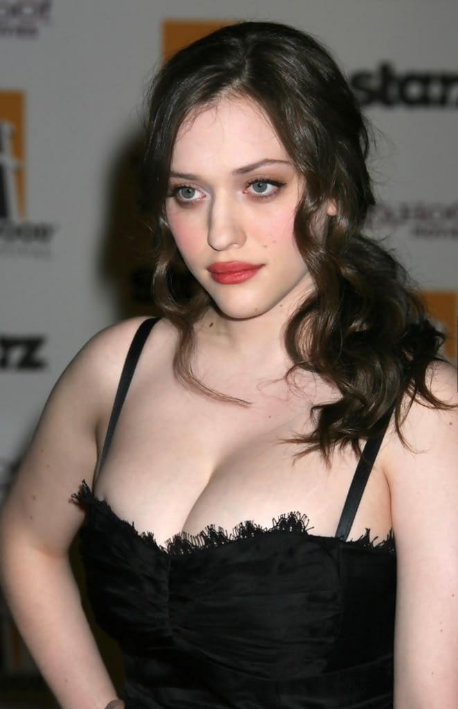 Kat Dennings Photos Gallery In 2018